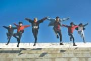 कोरियन पप कभर डान्स प्रतियोगिता–२०१८' हुने
