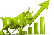 शेयर बजार दोहोरो अङ्कको वृद्धि
