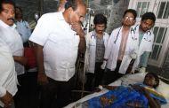 मन्दिरको प्रसाद खाँदा ११ जनाको मृत्यु, ७२ जना बिरामी