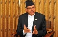 नेता खनाल र चिनियाँ कम्युनिष्ट पार्टीका नेताबीच भेटवार्ता