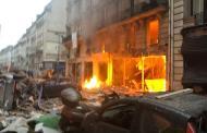 पेरिस विष्फोट,घाइतेमध्ये दुई जनाको मृत्य