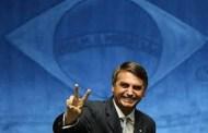 ब्राजिलका राष्ट्रपति बोल्सोनारोको शपथ ग्रहण
