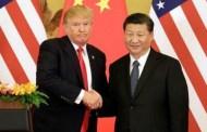 व्यापार वार्ता गर्न अमेरिकी टोली चीनमा