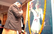 Prithvi Narayan deserves credit for Nepal's integrity-PM