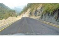 हुम्लामा छब्बीस किलोमिटर ग्रामीण सडक निर्माण