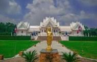 लुम्बिनी क्षेत्रमा पूर्वाधारको अभाव