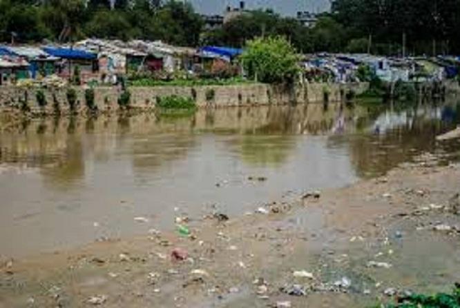 स्थानीय तहलाई नदी सरसफाइको जिम्मा