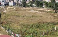 शहीद स्मृति पार्क ओझेलमा