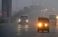 दिल्लीको तापक्रम उच्च, वायुको गुणस्तर न्यून