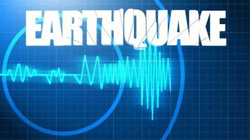 भर्खरै ९.८ बजे गयो भूकम्पको धक्का