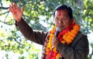 सबैको लक्ष्य समृद्ध नेपाल निर्माण गर्ने भएकाले एक्लाएक्लै हिँडेर लक्ष्य प्राप्त हुन सक्दैन– मुख्यमन्त्री गुरुङ