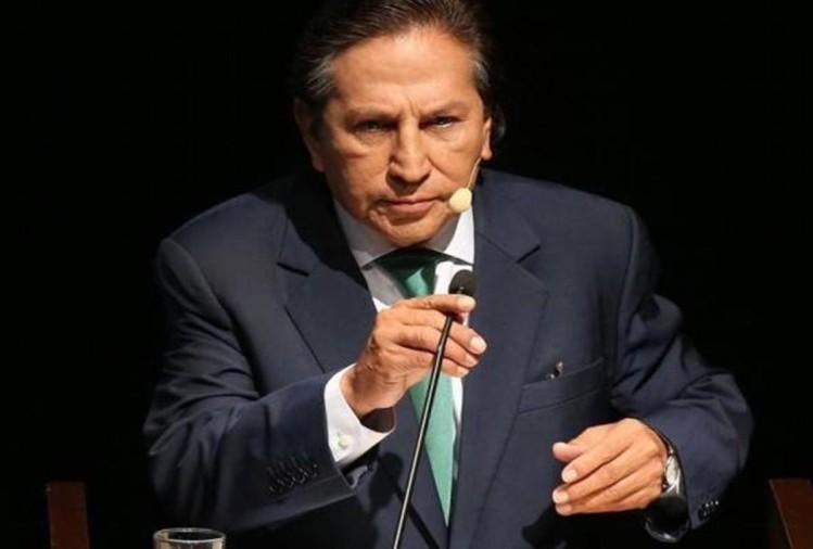 पेरूमा पूर्व राष्ट्रपतिलाई गिरफ्तारीका लागी ३० हजार अमेरिकी डलरको पुरस्कार