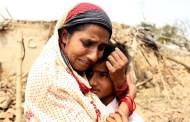 हुरीको वितण्डाः महाविनाश कच्ची संरचनाले