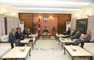 नेकपा एकीकरणः ७७ वटै जिल्लाका अध्यक्ष र सचिवको लाग्यो अन्तिम टुङ्गो (नामावली)