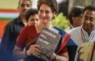 भारतीय चुनावमा चर्चामा प्रियंका