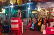 NC general secretary calls for an end to intra-party factionalism