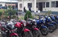तीन महीनामा नौ थान चोरीका मोटरसाइकल नियन्त्रणमा