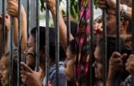 कारागारमा झडप, १५ जनाको मृत्यु
