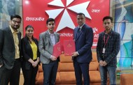 एन आई सी एशिया बैंक र भेनस हस्पिटलबीच सम्झौता