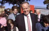 अष्ट्रेलियाली लेबर पार्टीका नेताद्वारा राजिनामा दिने निर्णय
