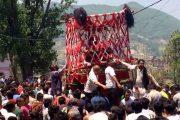 बनेपामा आजदेखि चण्डेश्वरी जात्रा शुरु