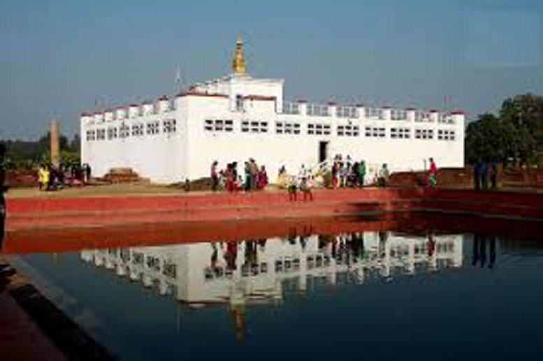लुम्बिनी भ्रमण वर्ष शुभारम्भको तयारी पूरा
