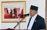 लुम्बिनीको विकासका लागि यस वर्षदेखि योजनाबद्ध भई सरकार अघि बढेको छः प्रधानमन्त्री
