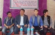 प्रधानमन्त्री जस्तो जनताको टाउको काटेर स्थापीत भएको पार्टी काँग्रेस होईनः नेता सिंह