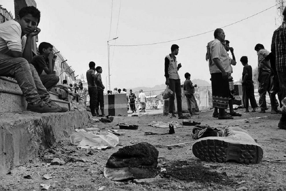 लडाकूबीच जारी युद्धमा १२ जनाको मृत्यु
