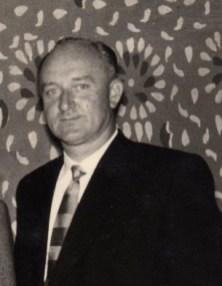 Fritz Westhaus Geschäftsführer von 1946-1971