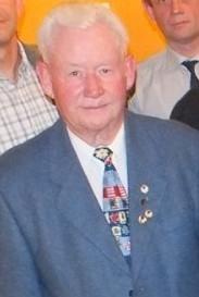 Helmut Budde Geschäftsführer von 1971-1994 Schriftführer 1960-1971