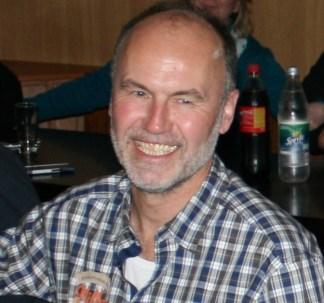Michael Volmer Kassierer von 1995-Heute 2. Kassierer von 1986-1995