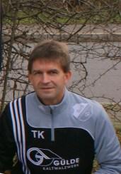 Thomas Kree Vorsitzender 2006 - Heute und 2. Vorsitzender von 1994 - 1996