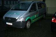 DFB-Mobil zu Gast beim SuS 17.12.2014