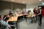 Trainerschulung! DFB-Mobil zu Gast beim SuS 17.12.2014