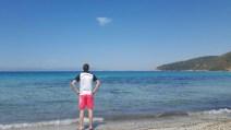 Sven Friedrich auf Sardinien 02.07.16