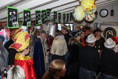 Prinzentreffen Illingen 08.02.2020