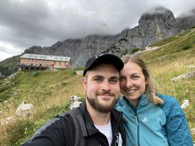 Gruttenhütte, Ellmau, Österreich Jens Hagedorn 31.08.20