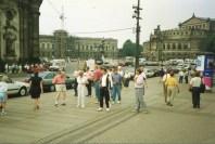 SuS 1 1991 in Dresden mit der BSG Traktor Naundorf