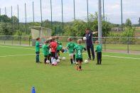 Stanno Fußballschule