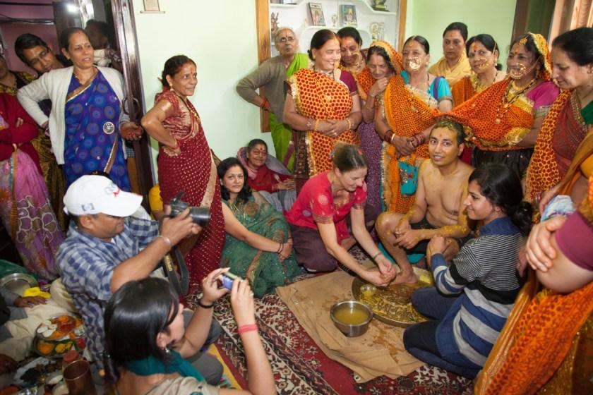 Indien Hochzeit wedding Fotograf Frankfurt Hindi