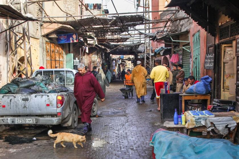 Marrakesch Medina Marrakech Fotograf photographer Frankfurt