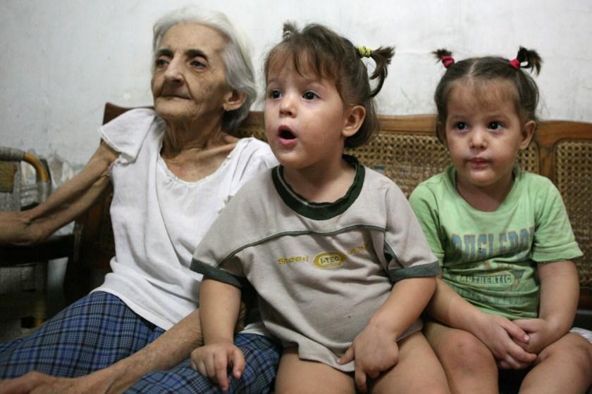 Kuba Havanna Habana Fotograf people Familie -2