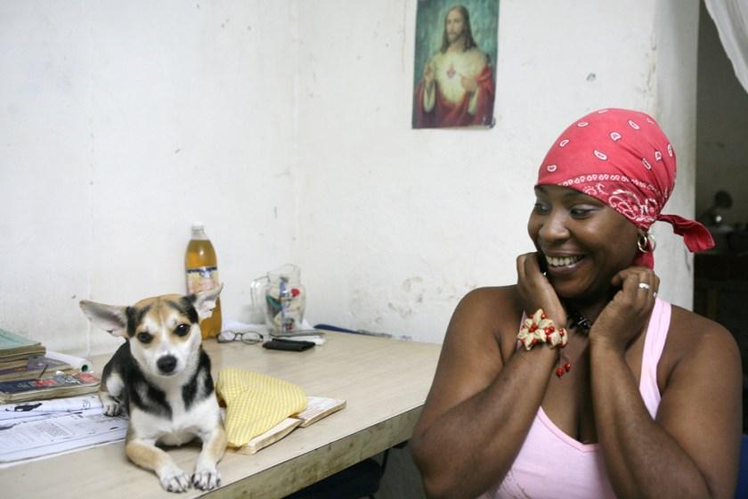 Kuba Havanna Habana Fotograf people Hund-9