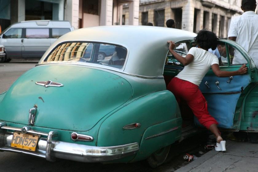 Kuba Havanna Oldtimer Fotograf Auto-5