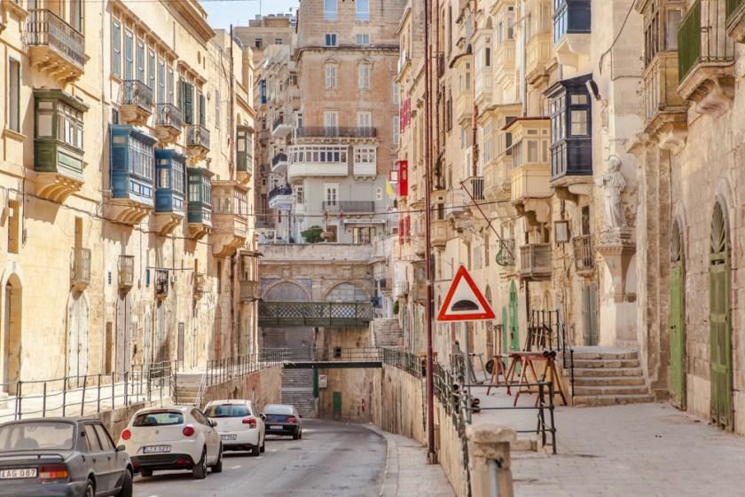 Malta Valletta-1