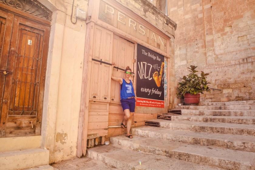 Malta Valletta Altstadt Photographer Wedding Hochzeit-5