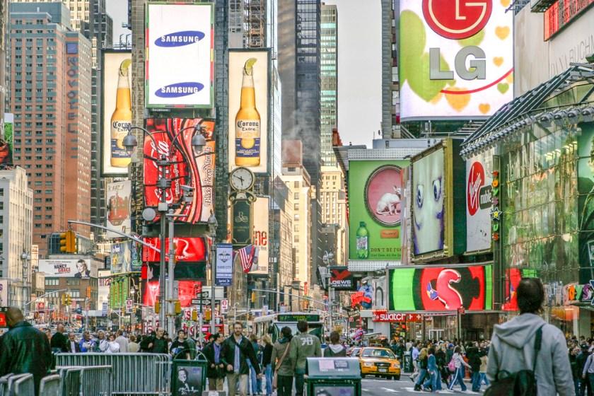 New York NYC top10 highlights life-2