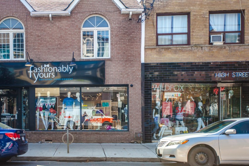 toronto-west-queen-west-fotograf-photographer-shoppen-wildfox-designer-consigment-second-hand-vintage