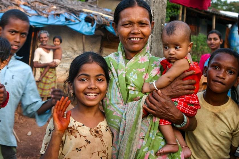 Indien Fotoausstellung Goa